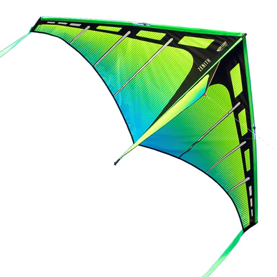Prism Kites Zenith 5 Single-Line Kite AURORA