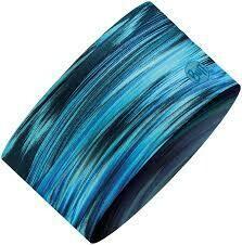 Buff CoolNet UV+ Headband MOONBOW BLUE