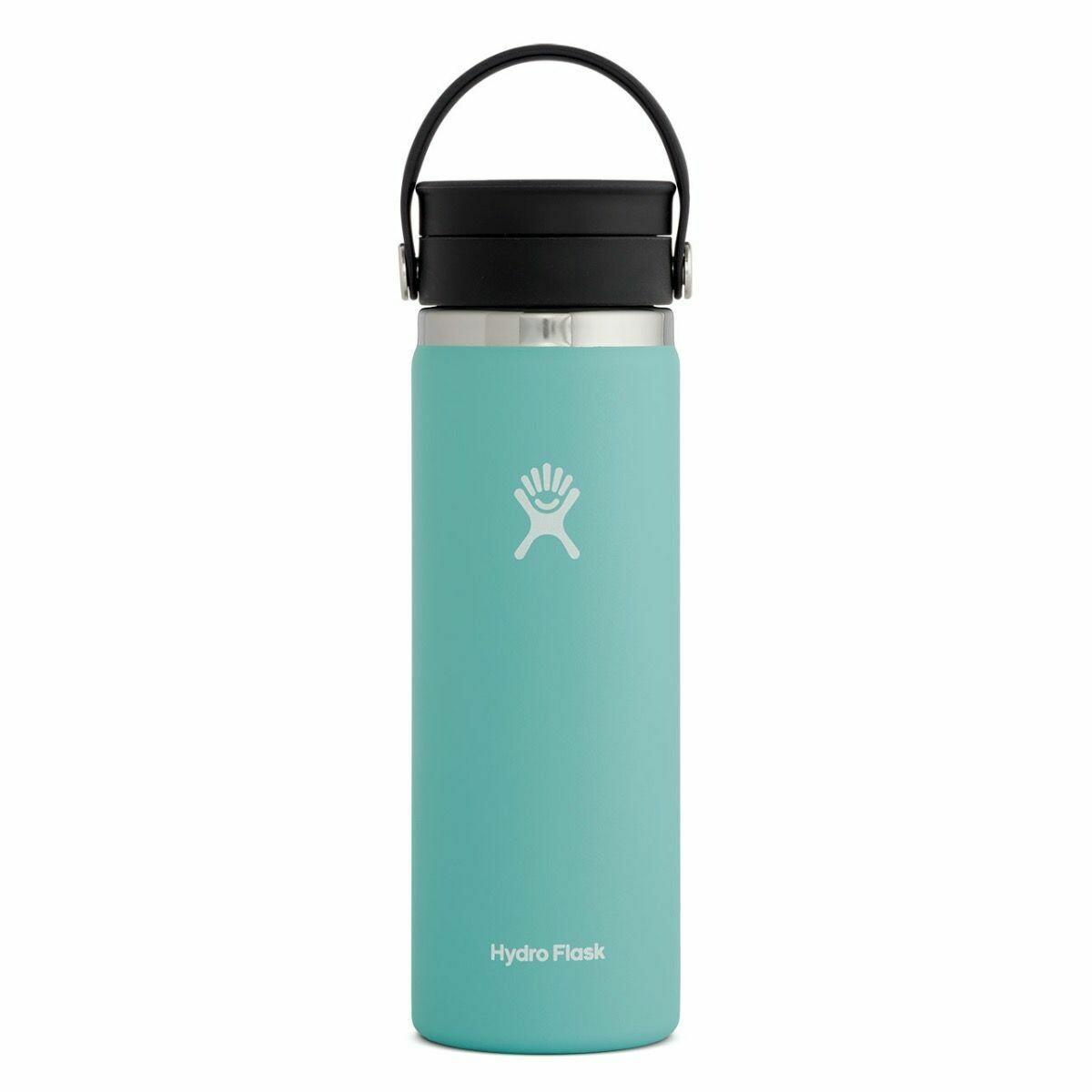 Hydro Flask 20 oz Wide Mouth w/Flex Sip Lid ALPINE