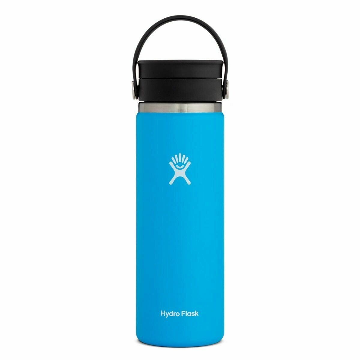 Hydro Flask 20 oz Wide Mouth w/Flex Sip Lid PACIFIC