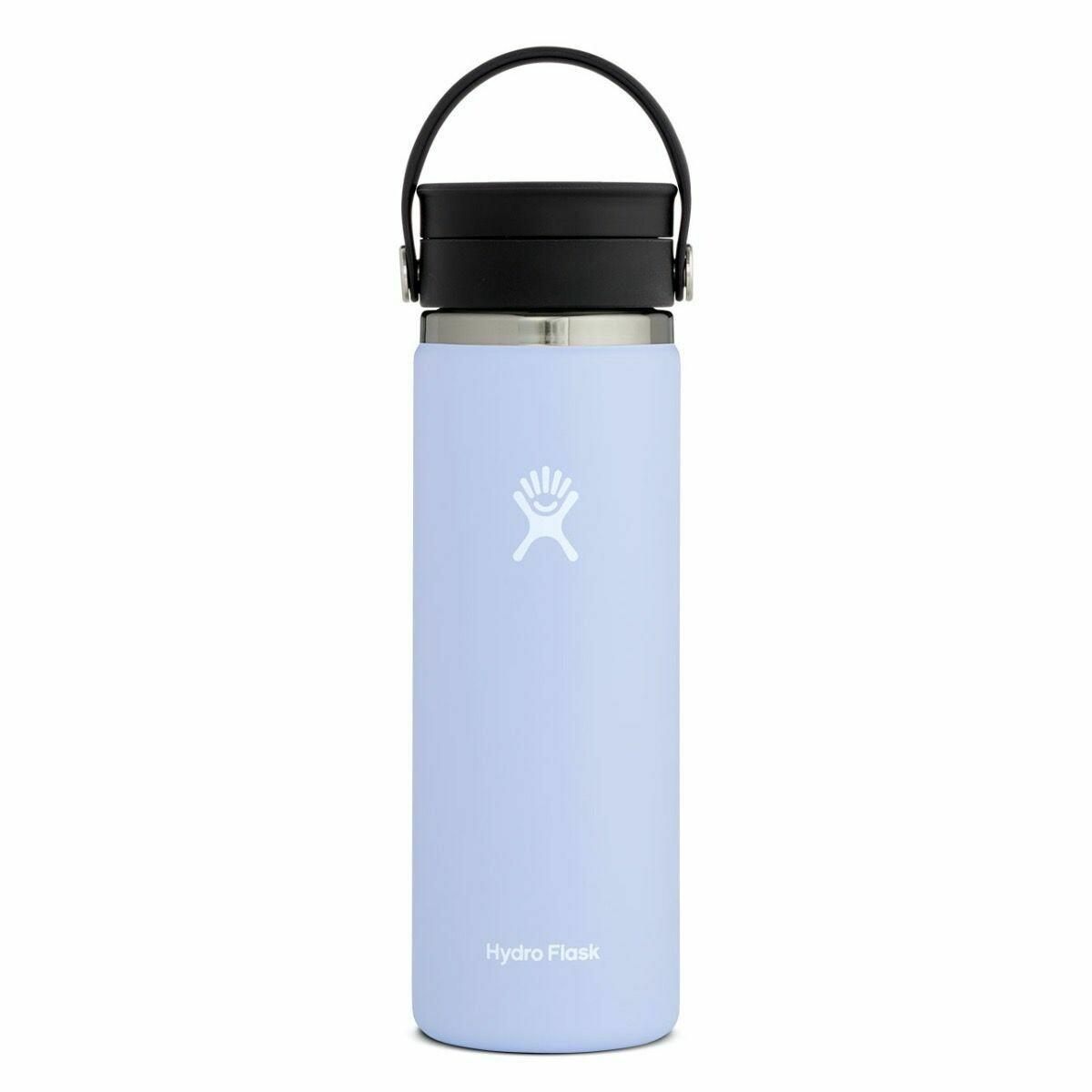 Hydro Flask 20 oz Wide Mouth w/Flex Sip Lid FOG