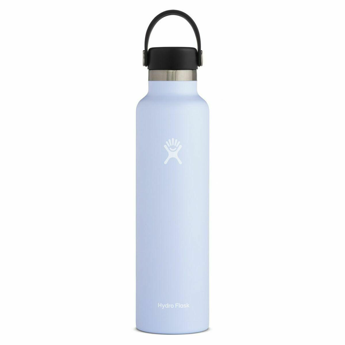 Hydro Flask 24 oz Standard Mouth w/ Flex Cap FOG