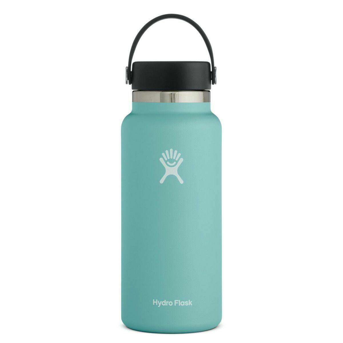 Hydro Flask 32 oz Wide Mouth w/Flex Cap ALPINE