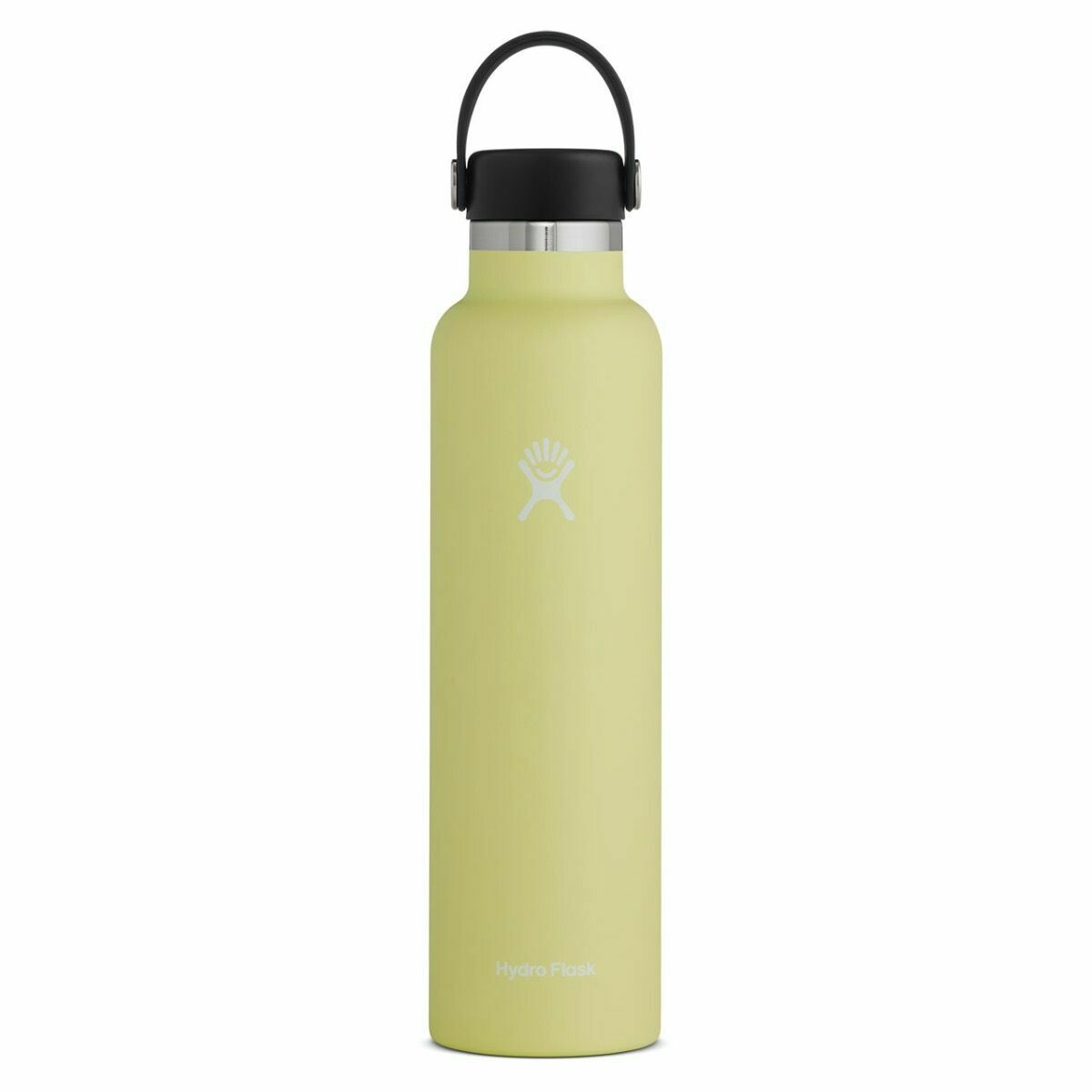 Hydro Flask 24 oz Standard Mouth w/ Flex Cap PINEAPPLE