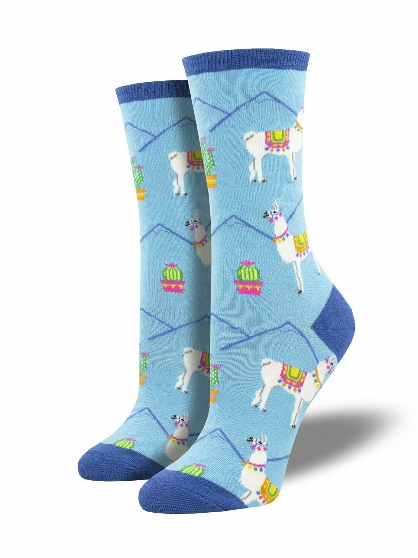 Socksmith W Como Se Llama BLUE