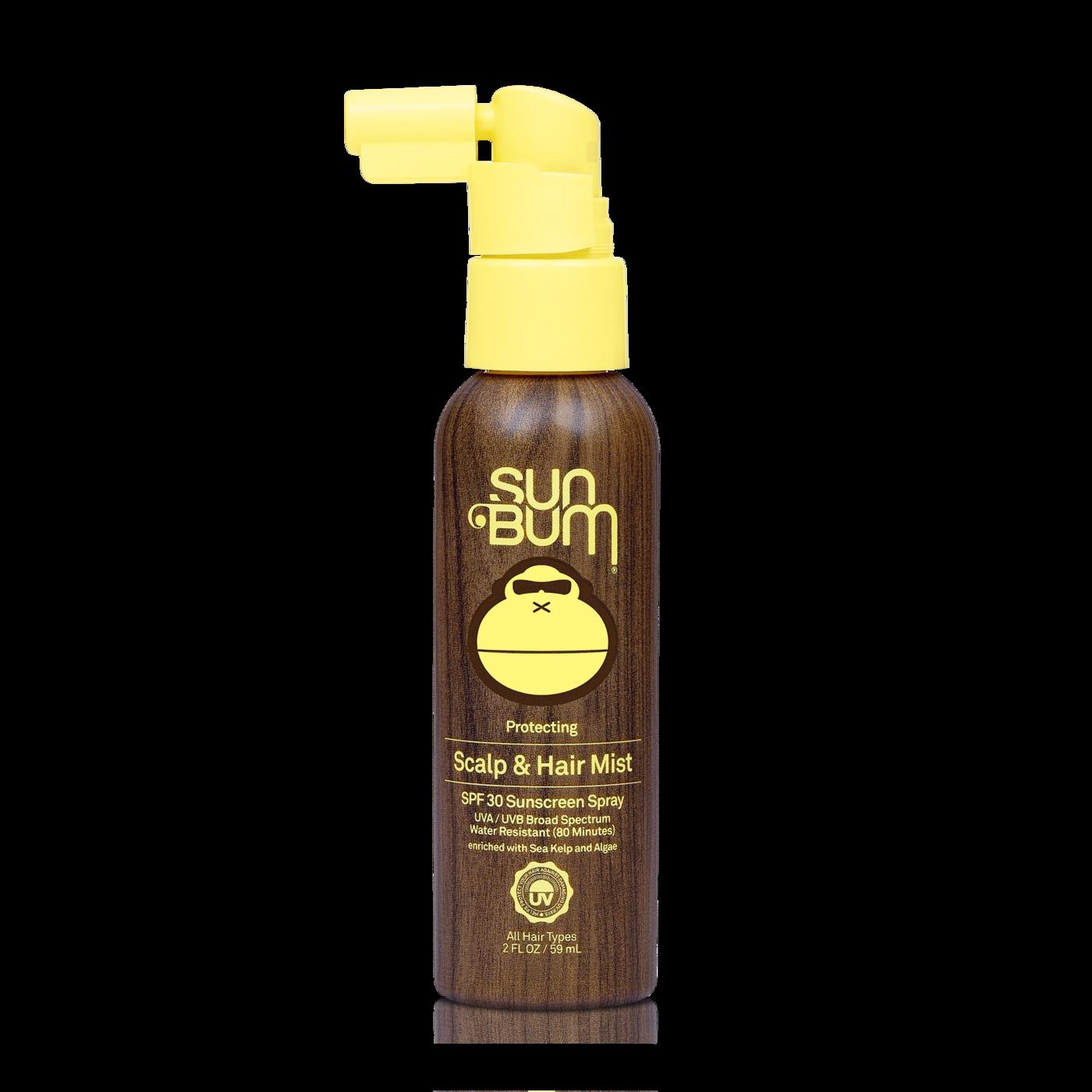 Sun Bum Hair Care Scalp & Hair Mist