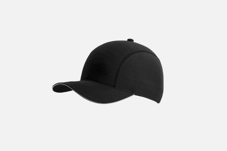 Brooks Chaser Hat BLACK