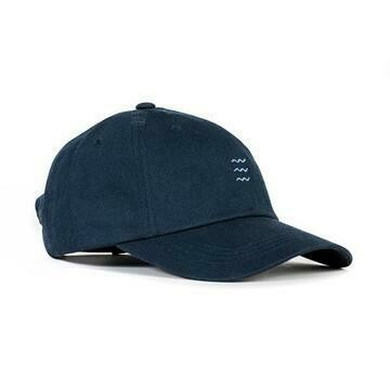Free Fly Classic Icon Hat DEEP NAVY