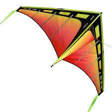 Prism Kites Zenith 5 Single Line Kite INFRARED