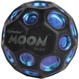 Waboba Dark Side of the Moon Ball BLACK/BLUE