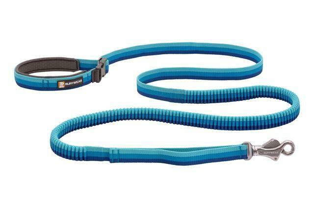 Ruffwear Roamer Leash ATOLL BLUE