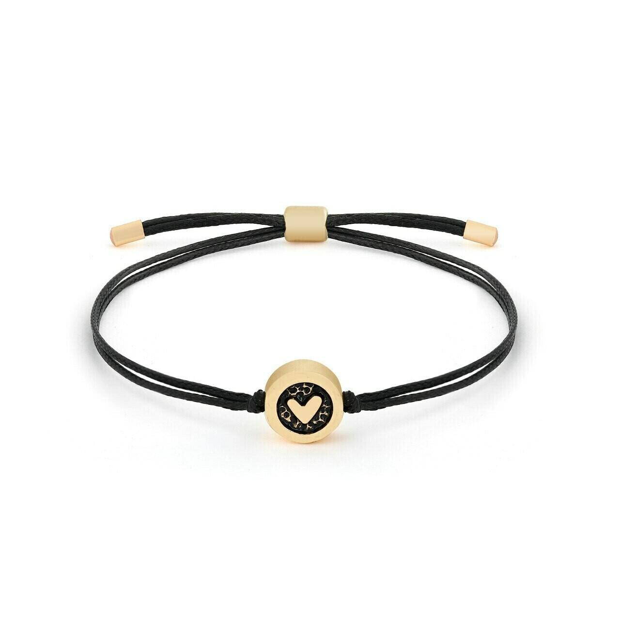 Demdaco Loving Memories Pet Bracelet GOLD