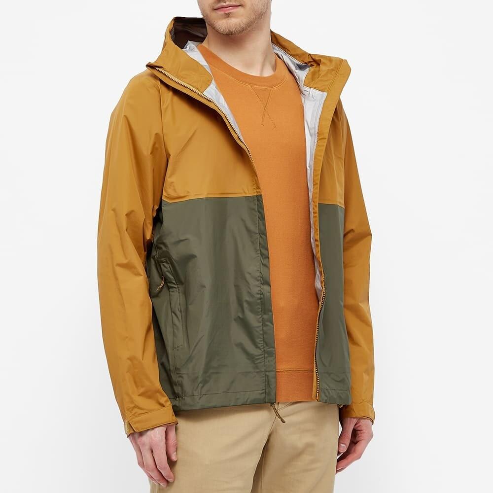 Patagonia M Torrentshell 3L Jacket MULCH BROWN