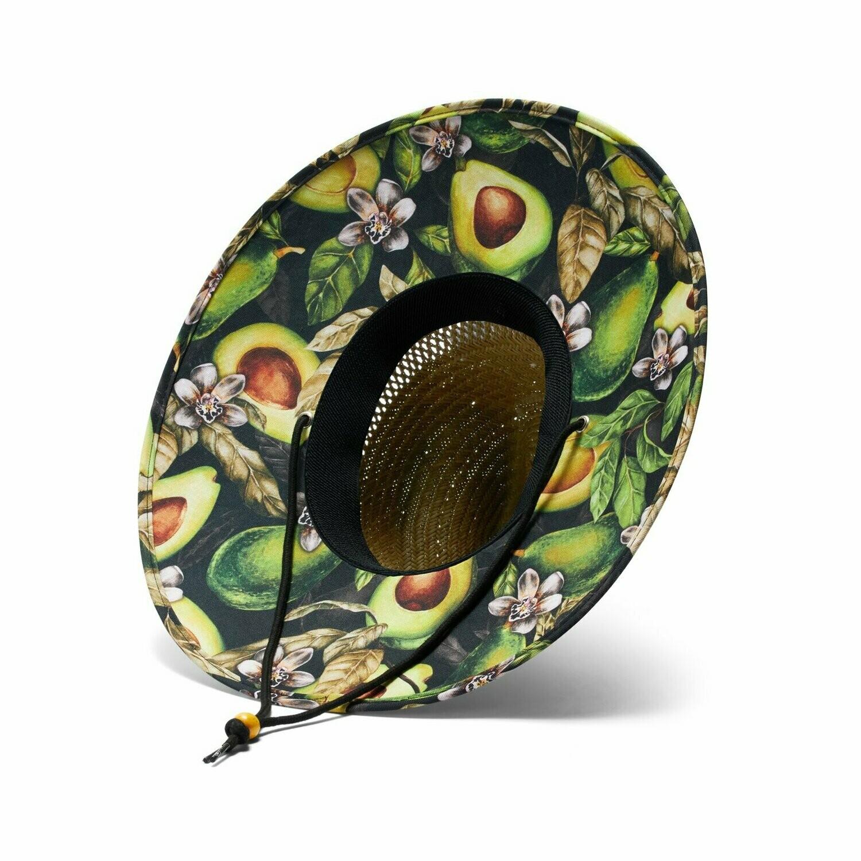 Hemlock Hat Co Grove GREEN/BLACK