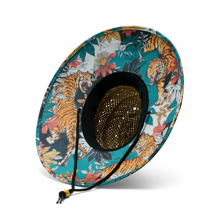 Hemlock Hat Co Sumatra TEAL