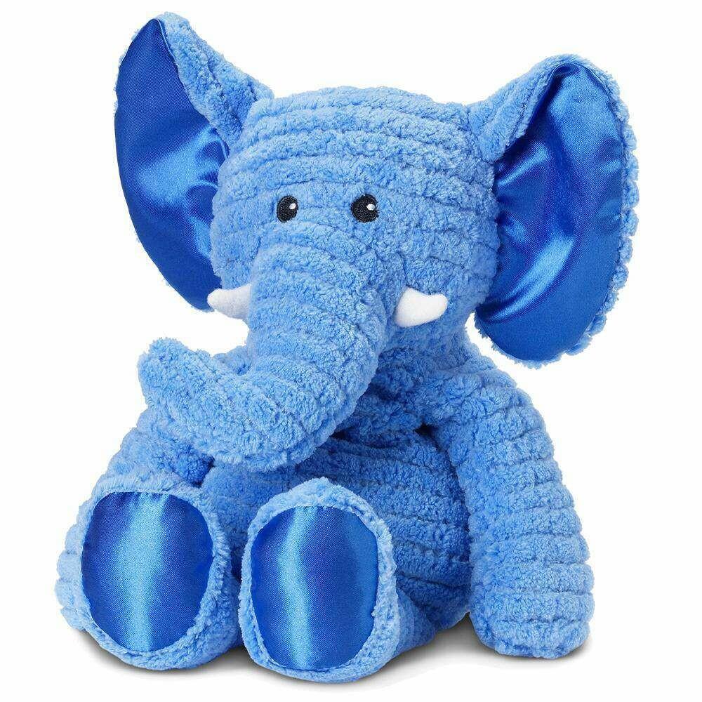 Warmies My First Warmies Elephant BLUE