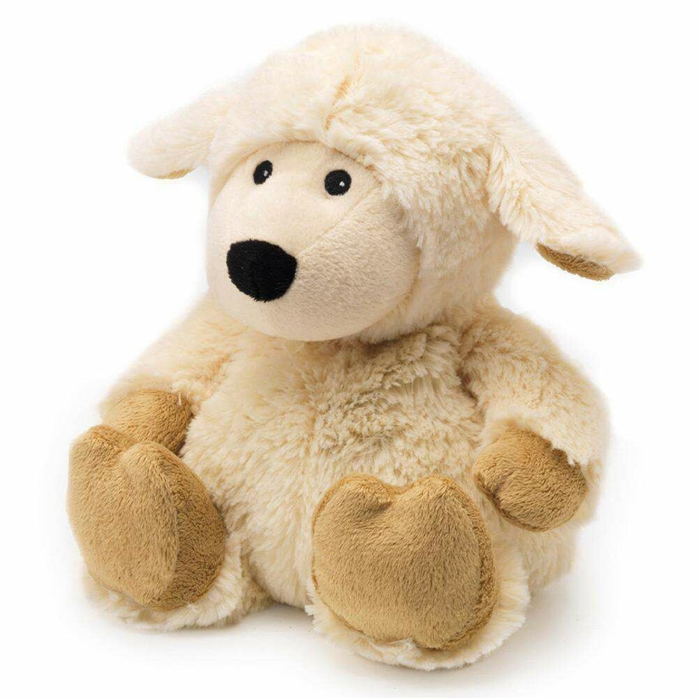Warmies Sheep WHITE