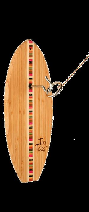 Tiki Toss Original Surf Color Edition