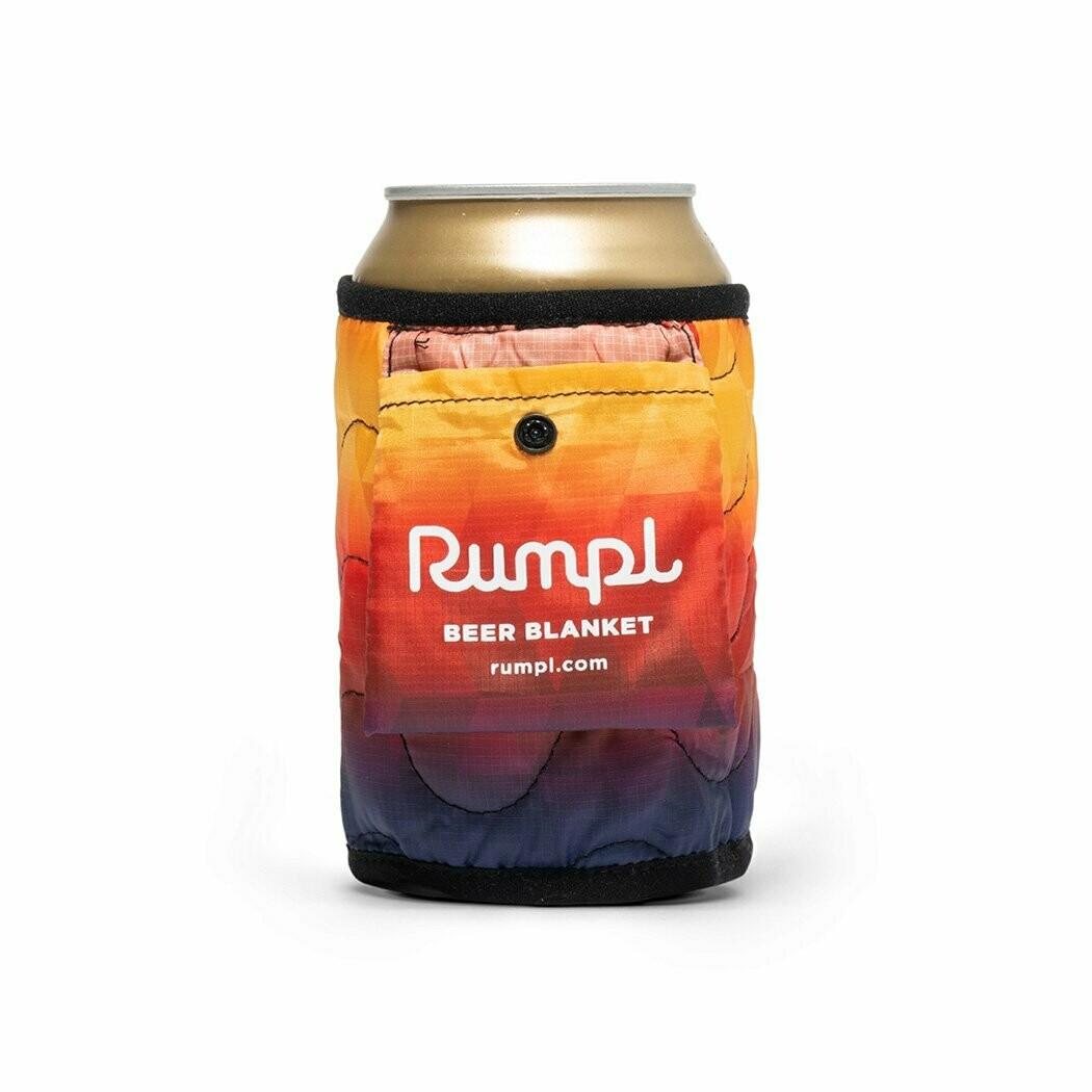 Rumpl Beer Blanket PYRO TRI-FADE
