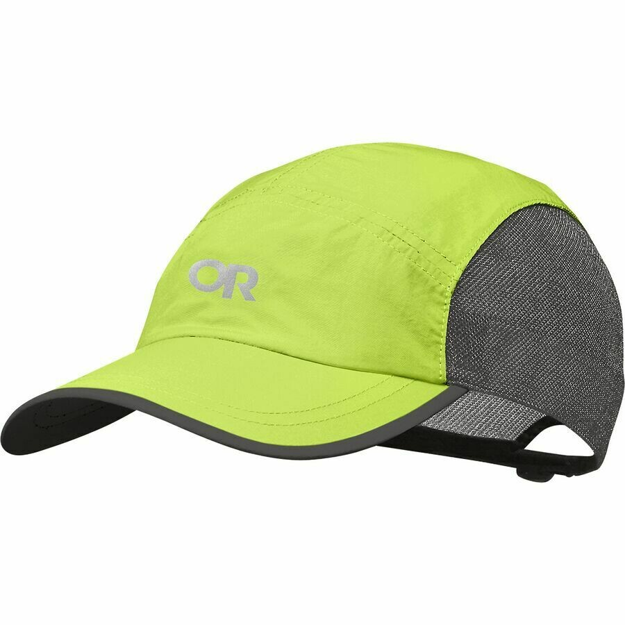 Outdoor Research Kids Swift Cap CHARTREUSE