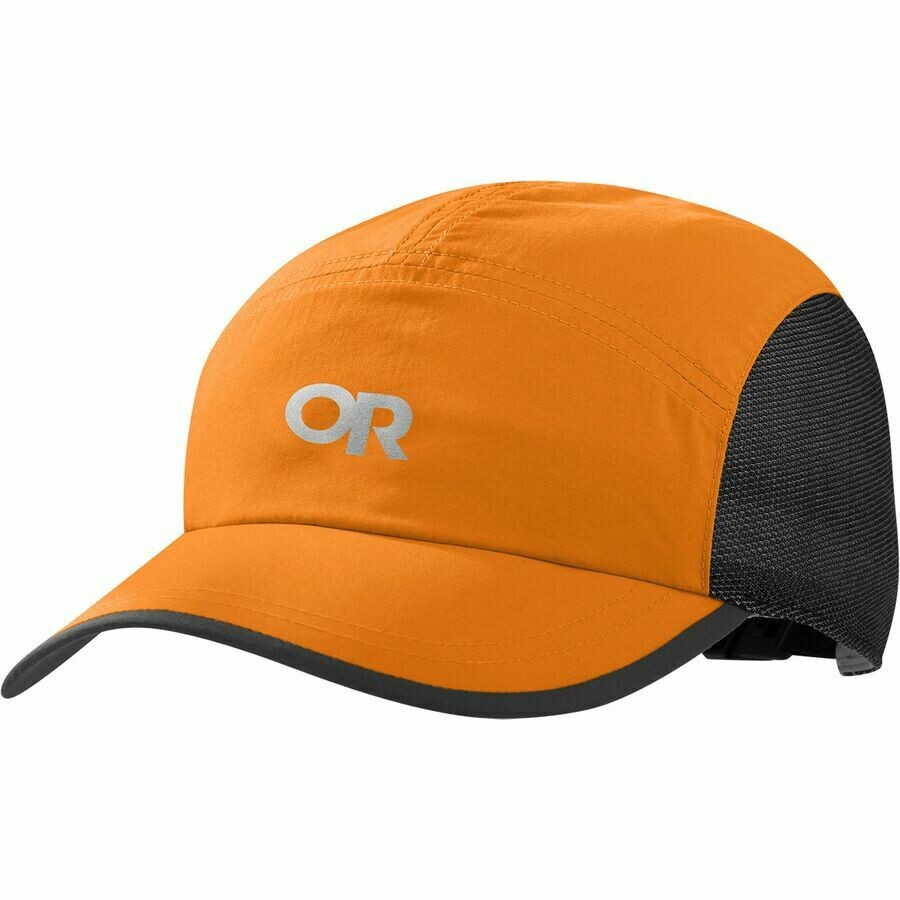 Outdoor Research Swift Cap ORANGE YOU GLAD