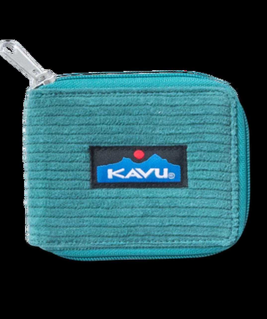 KAVU Wallet Outer Banks EUCALYPTUS