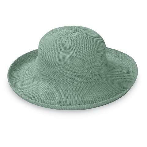 Wallaroo Hats Victoria SEAFOAM