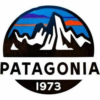 Patagonia Sticker: Fitz Roy Scope