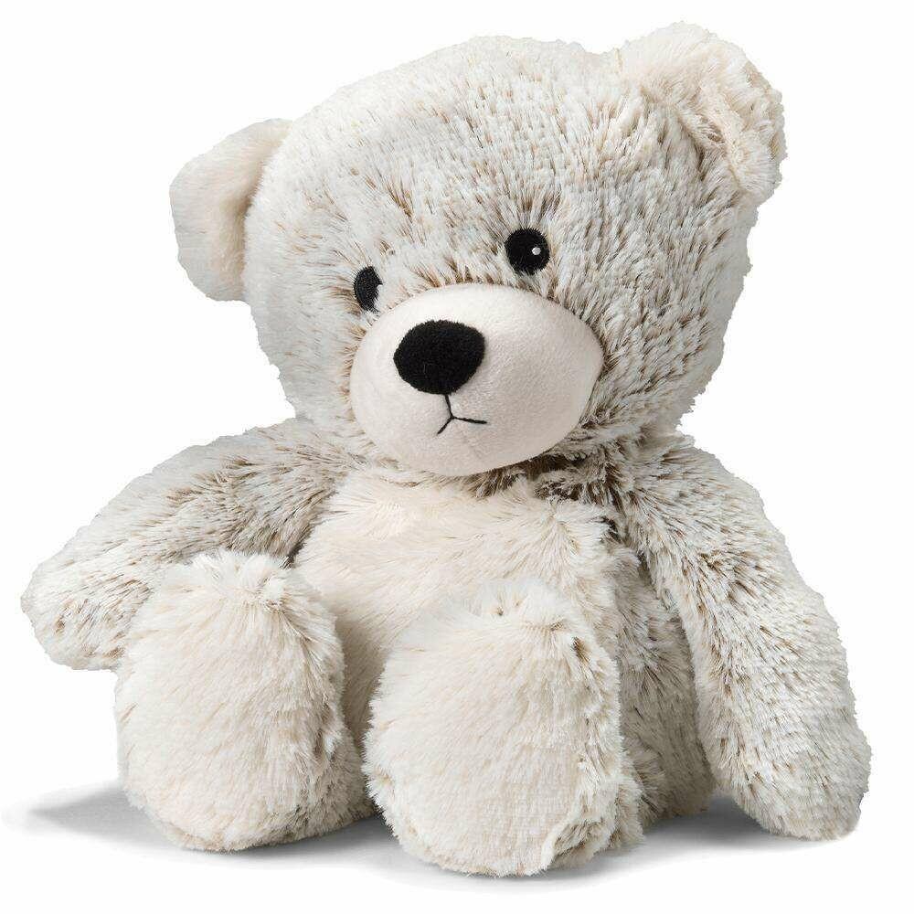 Warmies Marshmallow Bear BROWN