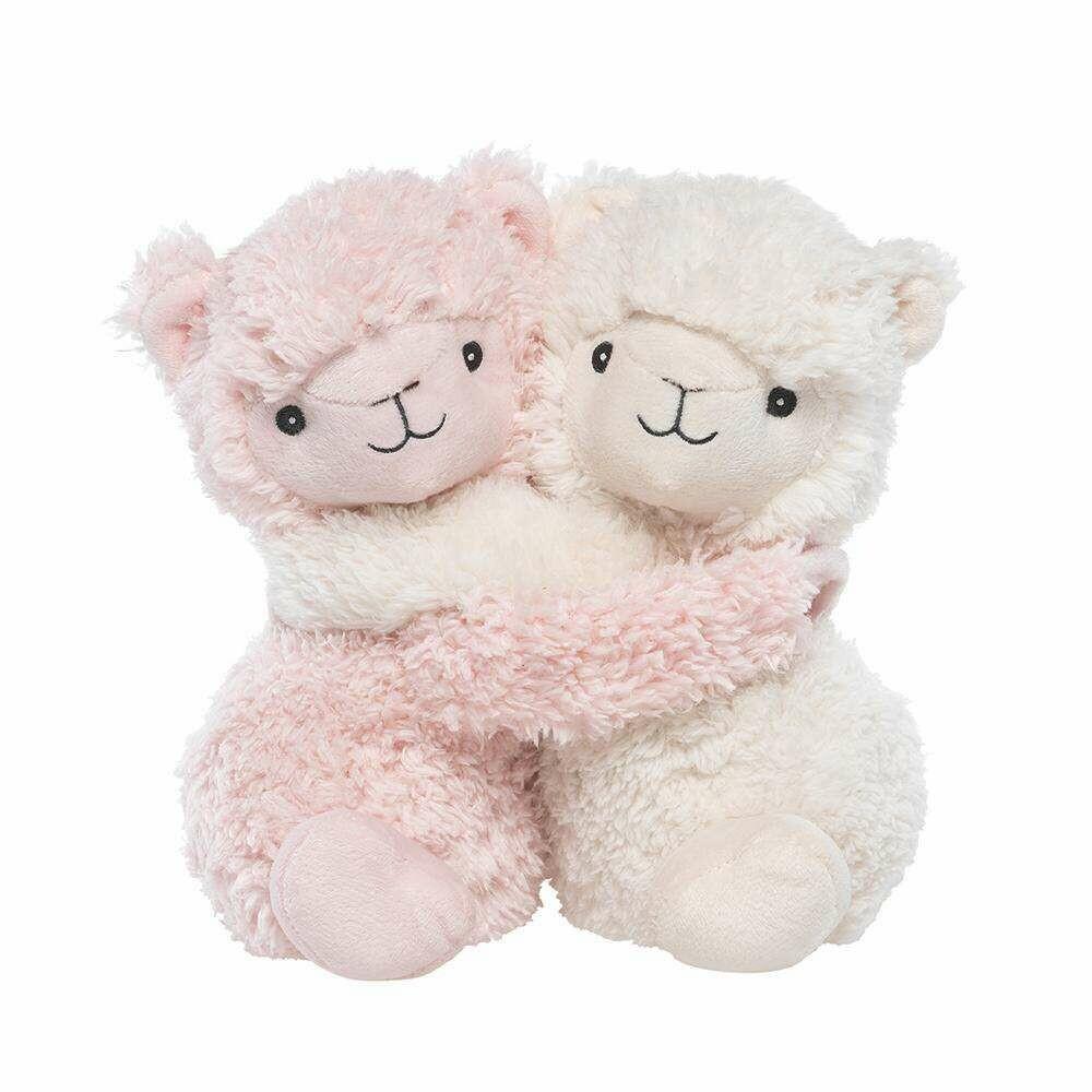 Warmies Llama Hugs