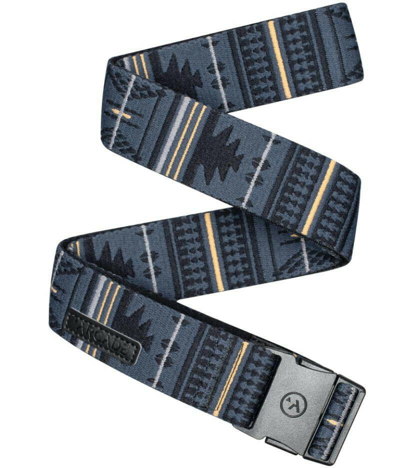 Arcade Belts Ranger Slim NAVY/DR RUG