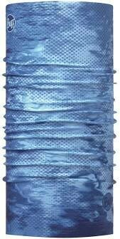Buff CoolNet UV+ CAMO BLUE
