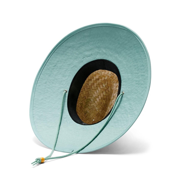 Hemlock Hat Co WASABI