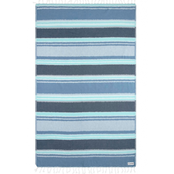 Sand Cloud Maverick Stripe Towel BAY