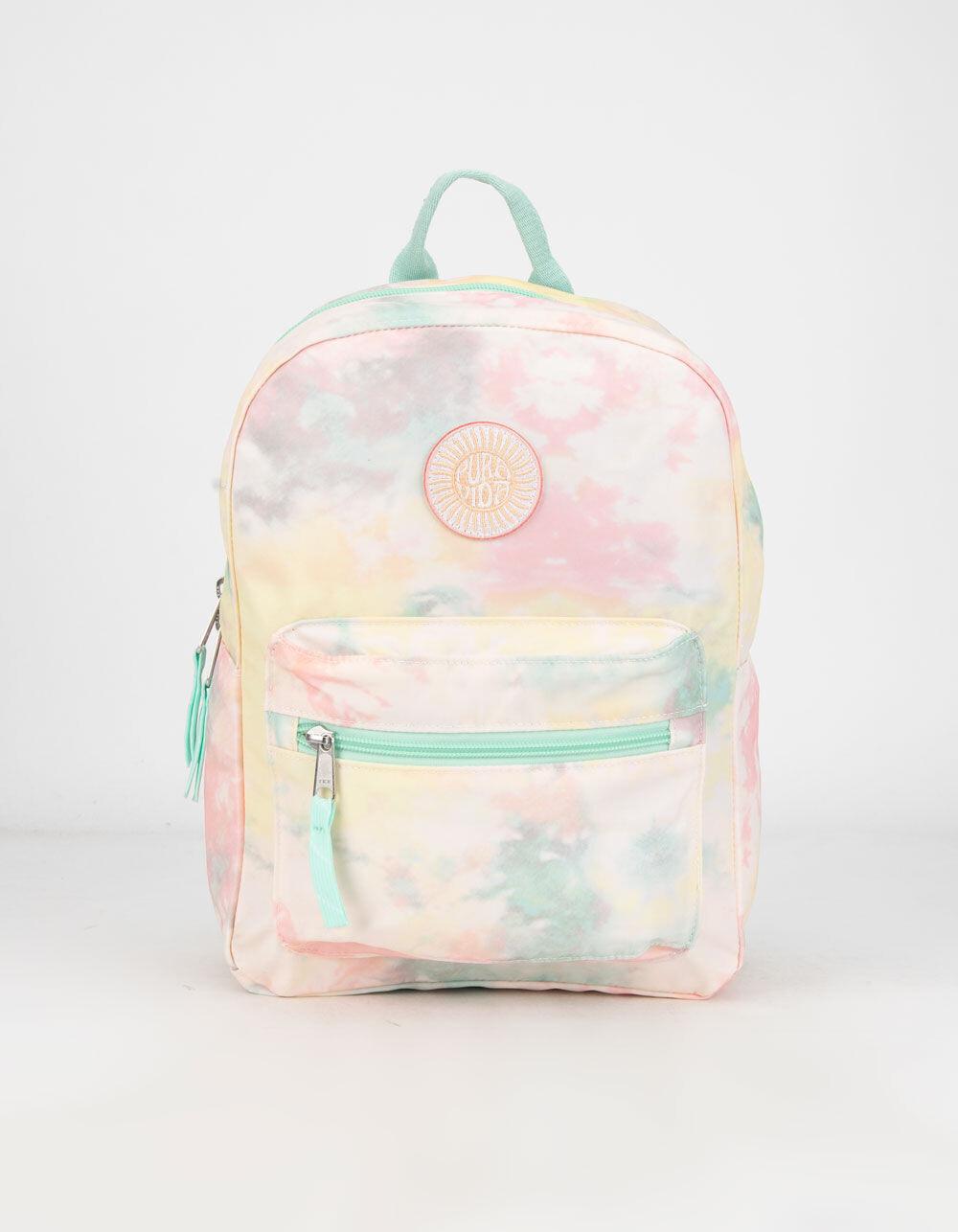 Pura Vida Backpack Mini TIE DYE