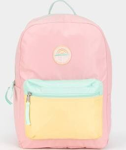 Pura Vida Backpack ColorBlock