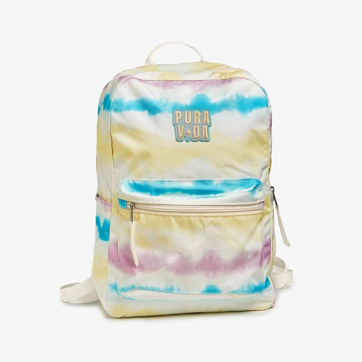 Pura Vida Backpack TIE DYED