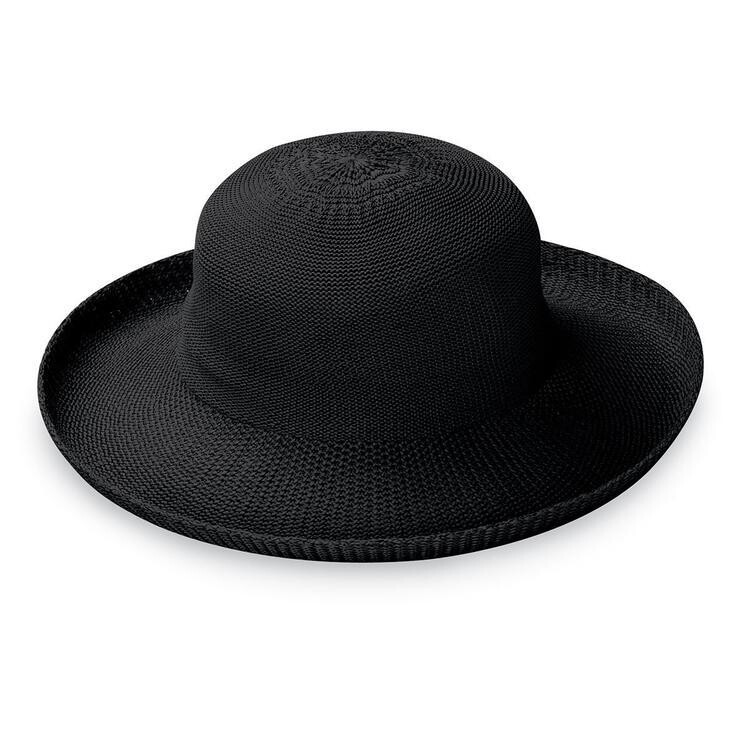 Wallaroo Hats Victoria MIXED NAVY