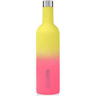 BruMate Winesulator 25oz SUNSET