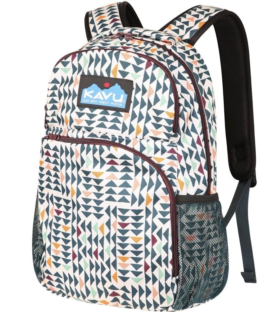 KAVU Backpack Packwood TRINATURAL