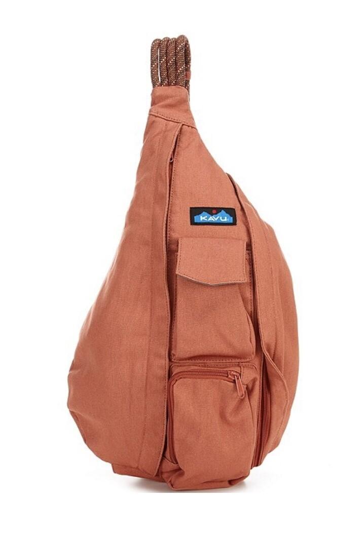KAVU Rope Bag COPPER