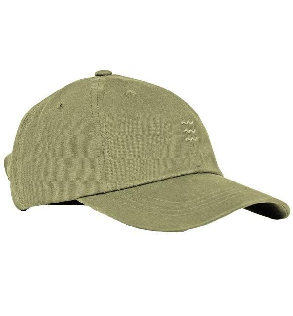 Free Fly Classic Icon Hat OLIVE