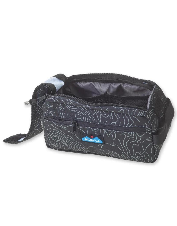 KAVU Grizzly Kit BLACK TOPO