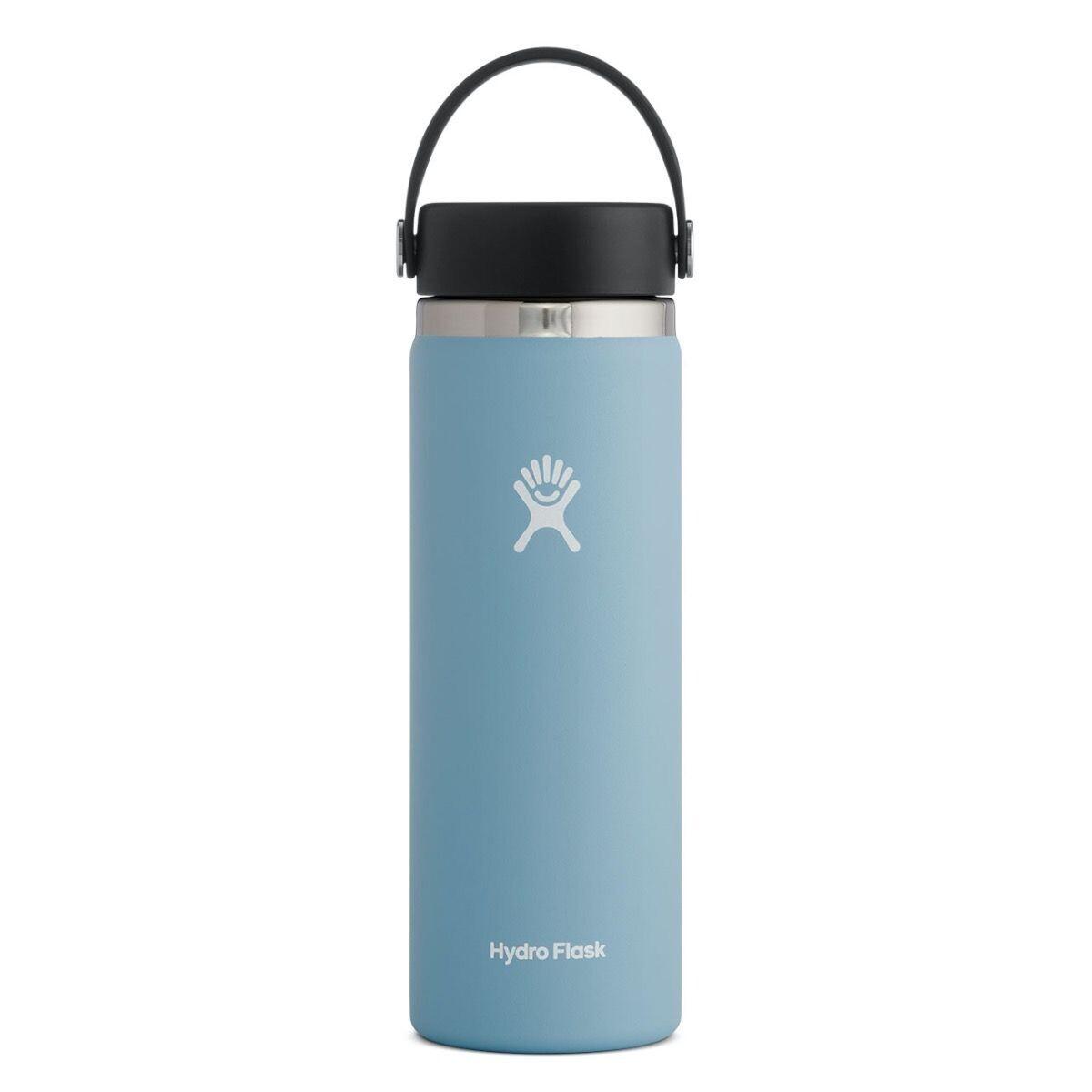 Hydro Flask 20 oz Wide Mouth Flex Sip Lid RAIN