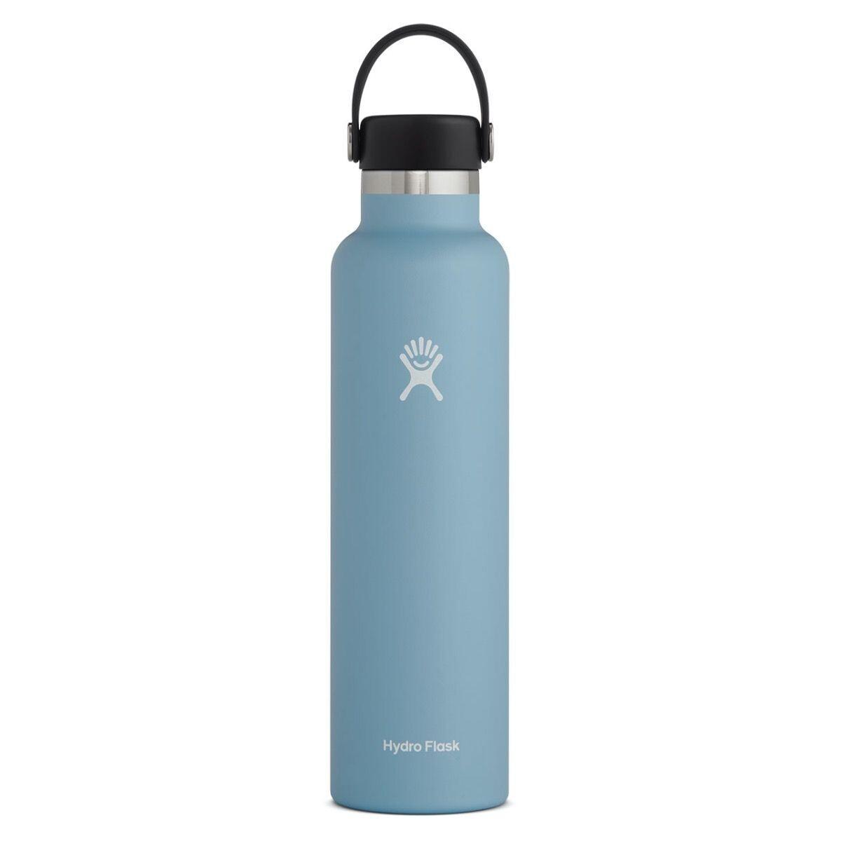 Hydro Flask 24 oz Standard Mouth w/Flex Cap RAIN