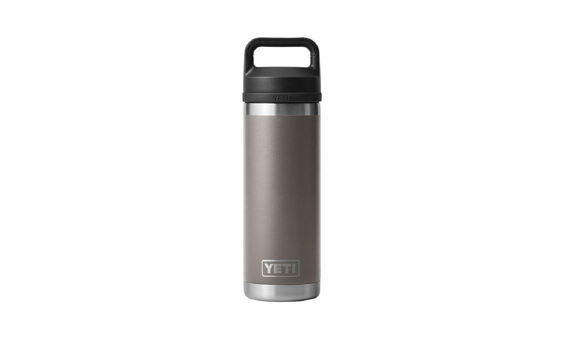 Yeti Rambler 18 oz Bottle SHARPTAIL TAUPE