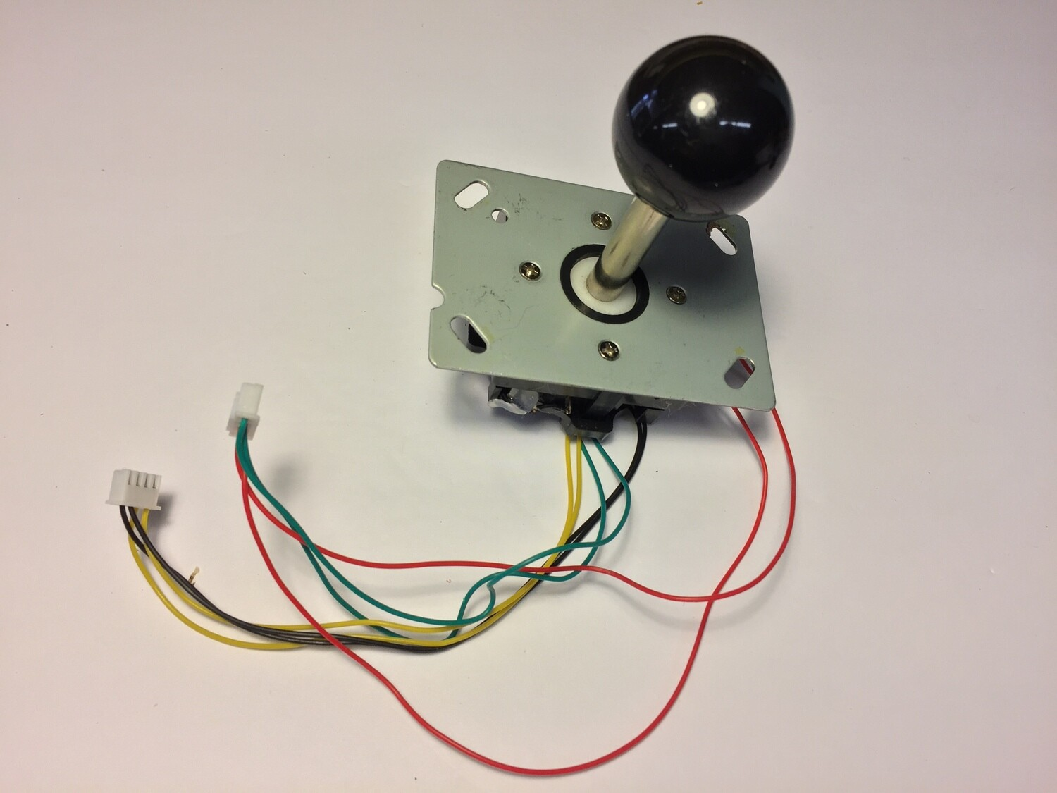 Standard A1UP Joystick with Black Ball top - NEW CONDITION