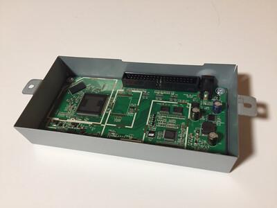 A1UP Galaga PCB - (LIKE NEW)