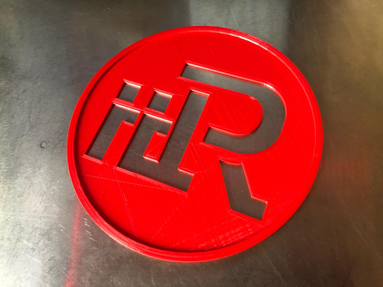 iiRcade Wall Logo