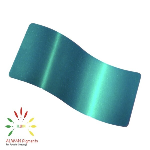 Aqua Clear Candy&Chrome Alwan powder coating china Wholesale powder coating high glossy epoxy polyester 20kg/Box